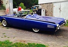 1961 Ford Thunderbird for sale 100832437