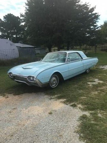 1961 Ford Thunderbird for sale 100837504