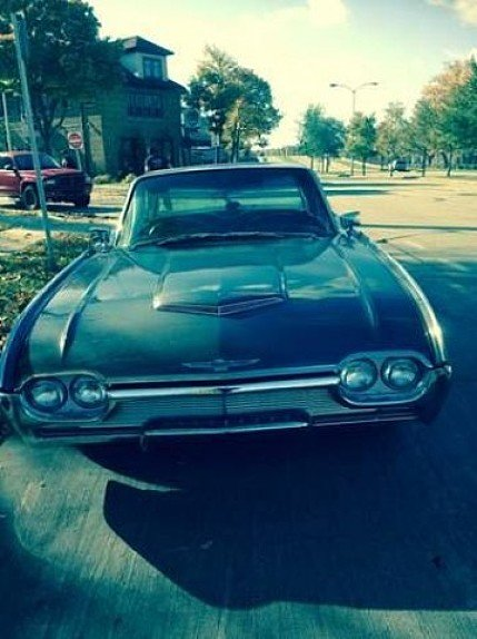 1961 Ford Thunderbird for sale 100839534