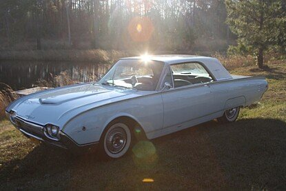 1961 Ford Thunderbird for sale 100864975