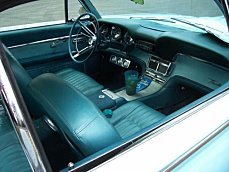 1961 Ford Thunderbird for sale 100882112