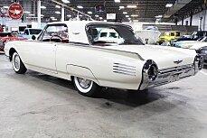 1961 Ford Thunderbird for sale 100887910