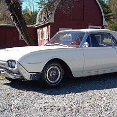 1961 Ford Thunderbird for sale 100926538