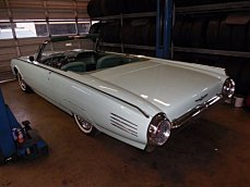 1961 Ford Thunderbird for sale 100929714