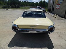 1961 Ford Thunderbird for sale 100953869