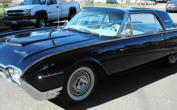 1961 Ford Thunderbird for sale 100954252