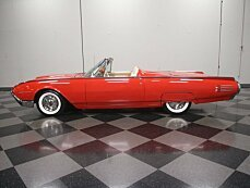 1961 Ford Thunderbird for sale 100957375