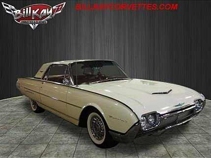 1961 Ford Thunderbird for sale 100986605