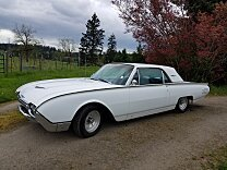 1961 Ford Thunderbird for sale 100988922