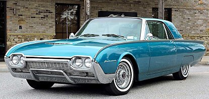 1961 Ford Thunderbird for sale 100990503