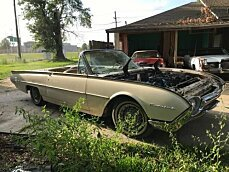 1961 Ford Thunderbird for sale 100993328