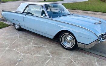 1961 Ford Thunderbird for sale 100996660