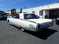 1961 Ford Thunderbird for sale 101004665