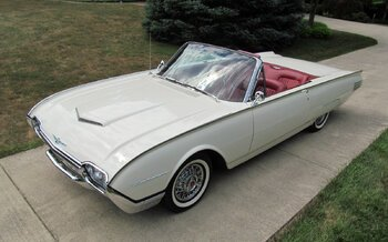 1961 Ford Thunderbird for sale 101004749
