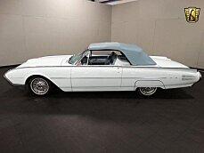 1961 Ford Thunderbird for sale 101017185