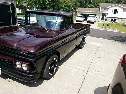 1961 GMC Other GMC Models for sale 100833451