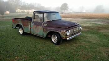 1961 International Harvester Other IHC Models for sale 100849555