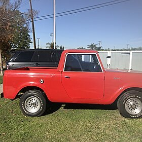 1961 International Harvester Pickup for sale 100856853