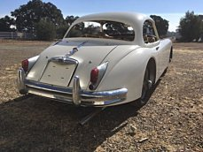 1961 Jaguar XK 150 for sale 100888363