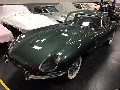 1961 Jaguar XK-E for sale 100847162