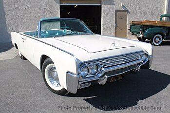 1961 Lincoln Continental for sale 100847945