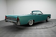 1961 Lincoln Continental for sale 100880074