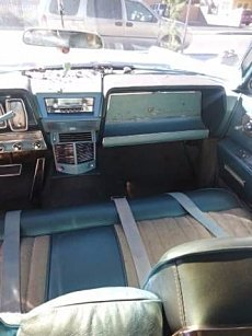1961 Lincoln Continental for sale 100916004