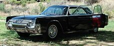 1961 Lincoln Continental for sale 100972528