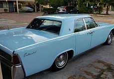1961 Lincoln Continental for sale 100976212