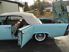 1961 Lincoln Continental for sale 101042441