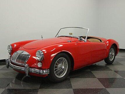 1961 MG MGA for sale 100756145