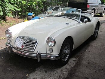 1961 MG MGA for sale 100765092