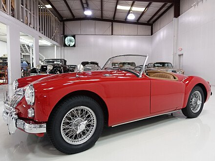 1961 MG MGA for sale 100888091