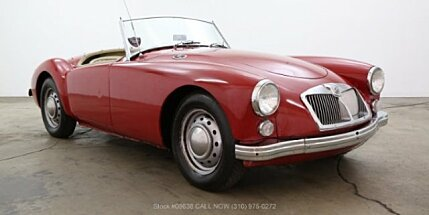 1961 MG MGA for sale 100895394