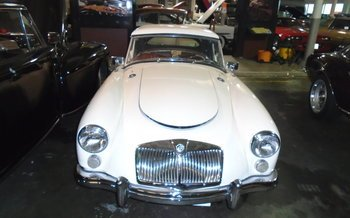 1961 MG MGA for sale 100925834