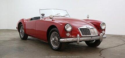 1961 MG MGA for sale 100988756