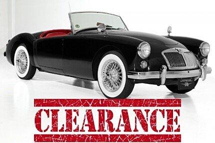 1961 MG MGA for sale 101025487