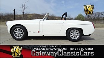 1961 MG Midget for sale 100971585