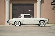 1961 Mercedes-Benz 190SL for sale 100862680