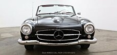 1961 Mercedes-Benz 190SL for sale 100893583