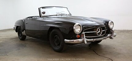 1961 Mercedes-Benz 190SL for sale 100927021