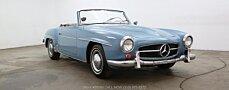 1961 Mercedes-Benz 190SL for sale 100977900