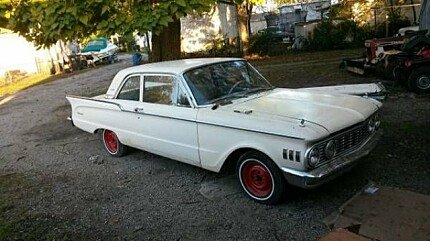 1961 Mercury Comet for sale 100826916