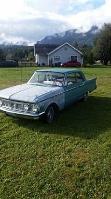 1961 Mercury Comet for sale 100839065