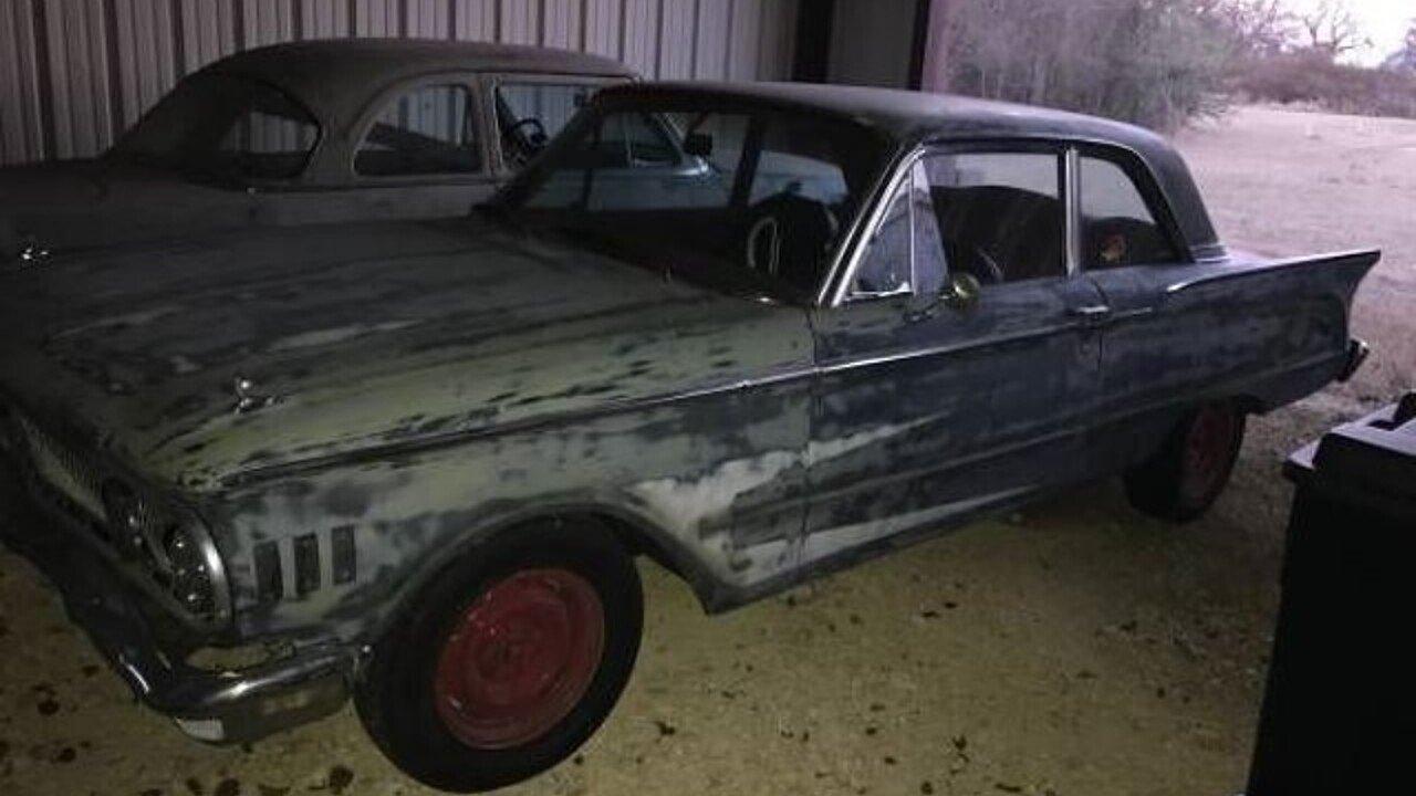 1961 Mercury Comet for sale near Cadillac, Michigan 49601 ...