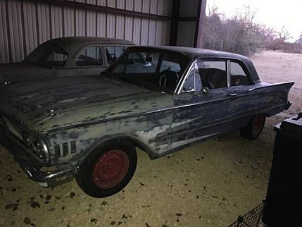 1961 Mercury Comet for sale 100892137