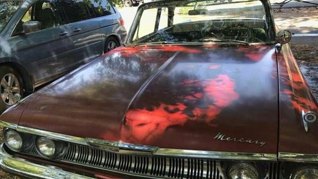 1961 Mercury Meteor for sale 100910992