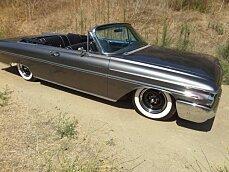 1961 Mercury Monterey for sale 100893966