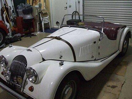 1961 Morgan 4/4 for sale 100947500