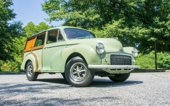 1961 Morris Minor for sale 100724747